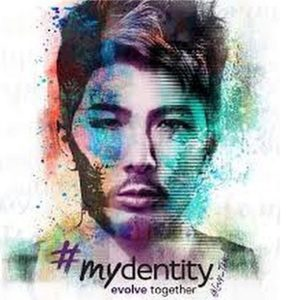 #mydentity profesionalne boje